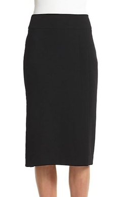 Crepe Pencil Skirt by Vince in Pretty Little Liars