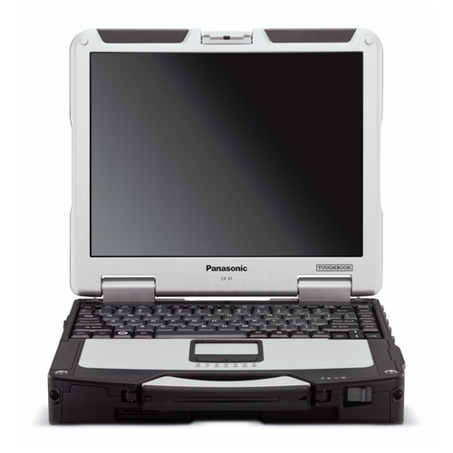 Toughbook 31 Laptop by Panasonic in American Ultra