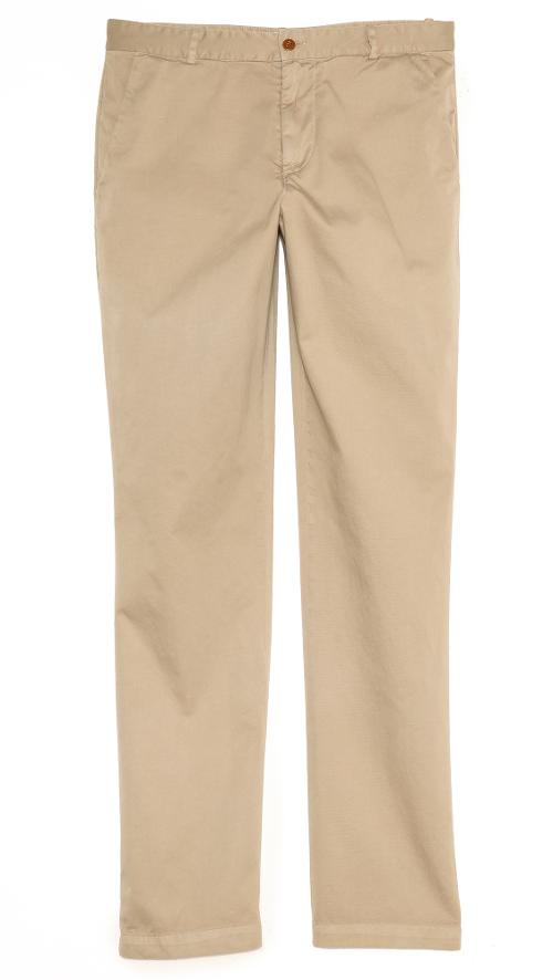 Civilian Chino Pants by Apolis in What If