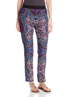 Be There Printed Pants by Lovers+Friends in Lady Dynamite