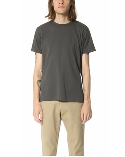 Crew Neck Tee by Apolis in Daredevil