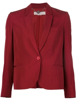 Classic Blazer by Stella Mccartney in The Good Wife