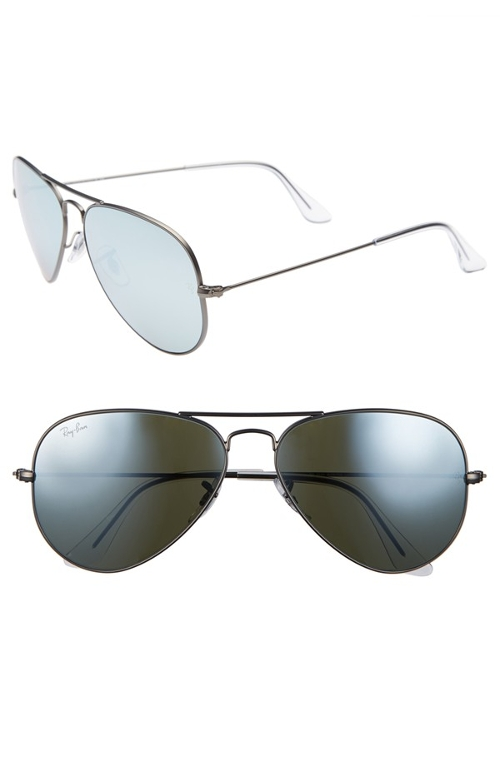 'Original Aviator' Sunglasses by Ray-Ban in Entourage