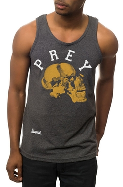The Prey Tank Top by Superb in Point Break