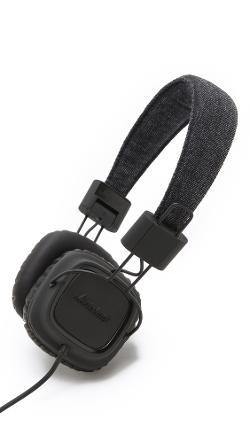 Major Pitch Headphones by Marshall in Let's Be Cops