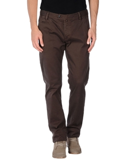 Casual pants by AT.P.CO in Krampus