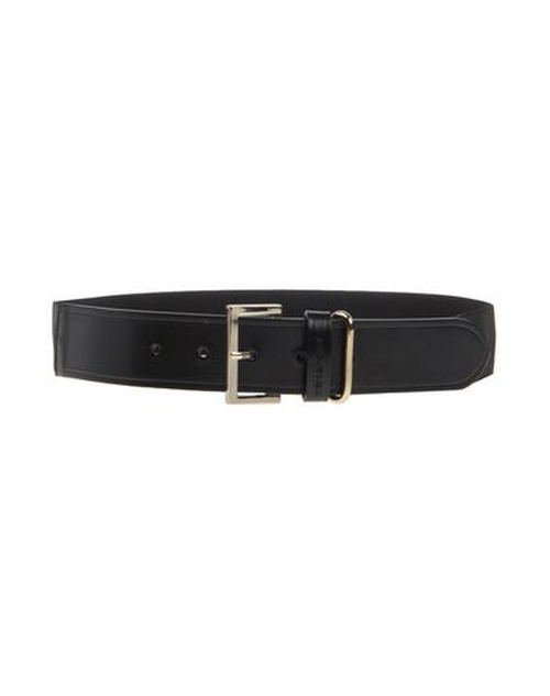 Regular Leather Belt by Twin-Set Simona Barbieri in Pretty Little Liars - Season 6 Episode 10