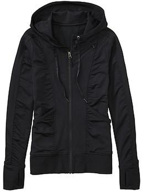 Zippy Jacket by Athleta in Spotlight