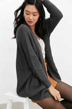 Parker Cardigan by BDG in American Pie