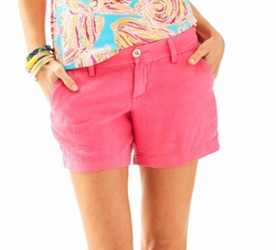 Calla Shorts by Lilly Pulitzer in Unbreakable Kimmy Schmidt