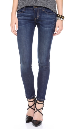 Forever Slim Jeans by Siwy Hannah in If I Stay