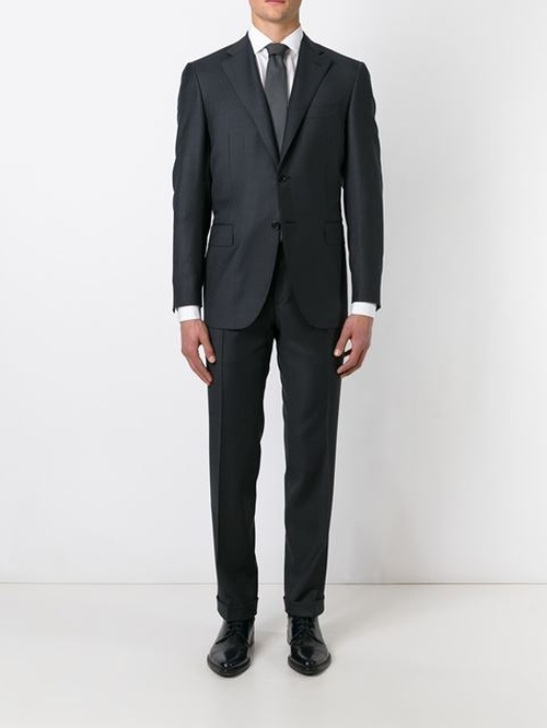 Two Piece Suit by Canali in American Horror Story - Season 5 Episode 8
