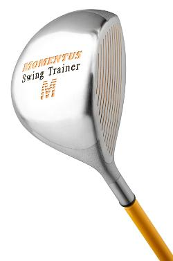 Men's Swing Trainer Driver with Standard Grip by Momentus in Hall Pass