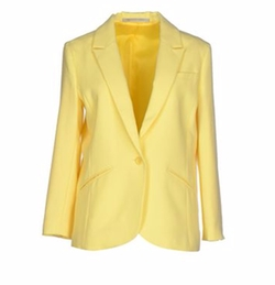 Sigle Breasted Blazer by Tiger Of Sweden in New Girl