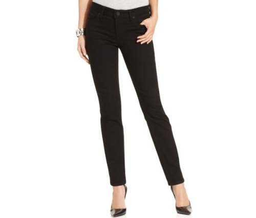 Stevie Straight-Leg Jeans by Kut from the Kloth in If I Stay