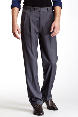 Herringbone Pants by Louis Raphael in Straight Outta Compton