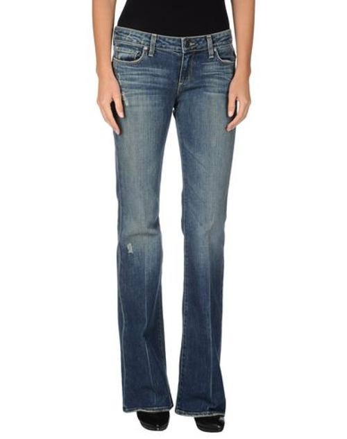 Denim pants by PAIGE PREMIUM DENIM in The Fault In Our Stars