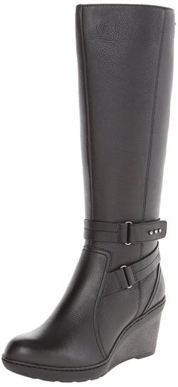 Natira Kae GTX Wedge Boots by Clarks in The Huntsman: Winter's War