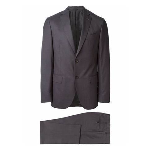 Two Piece Suit by Fashion Clinic in House of Cards - Season 4 Episode 7