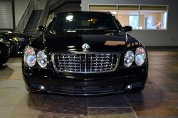 57 Sedan by Maybach in Top Five