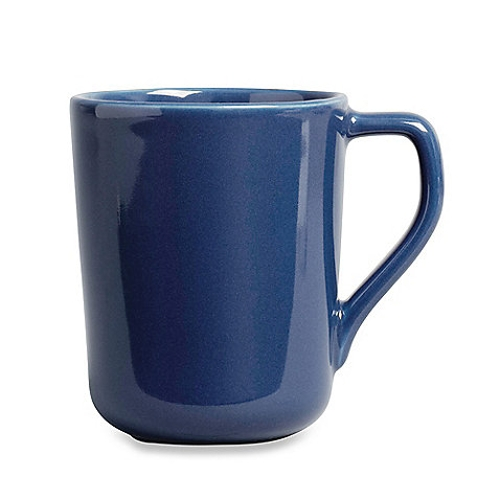 Marine Blue Mug by Real Simple in The Longest Ride