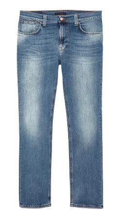 Thin Finn Slim Jeans by Nudie Jeans Co. in Ted