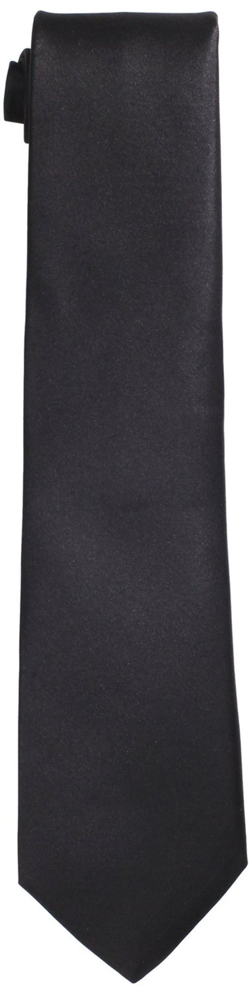 Men's Width Sapphire Solid Tie by Michael Kors in The Matrix