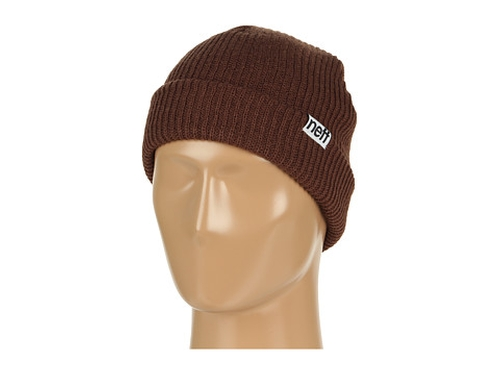 Fold Beanie Hat by Neff in If I Stay