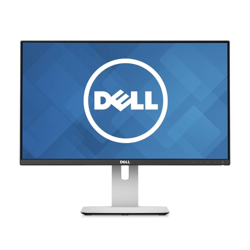 UltraSharp LED Monitor by Dell in Suits - Season 5 Episode 4