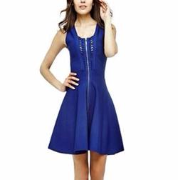 Marciano Zip Dress by Guess in Arrow