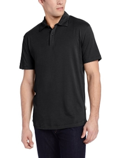 Men's Matt Polo Shirt by Onia in The D Train
