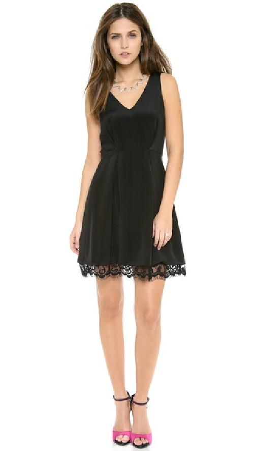Collins Dress by Parker in Vampire Academy