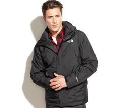 Mountain Light Insulated Gore-Tex Jacket by The North Face in Everest