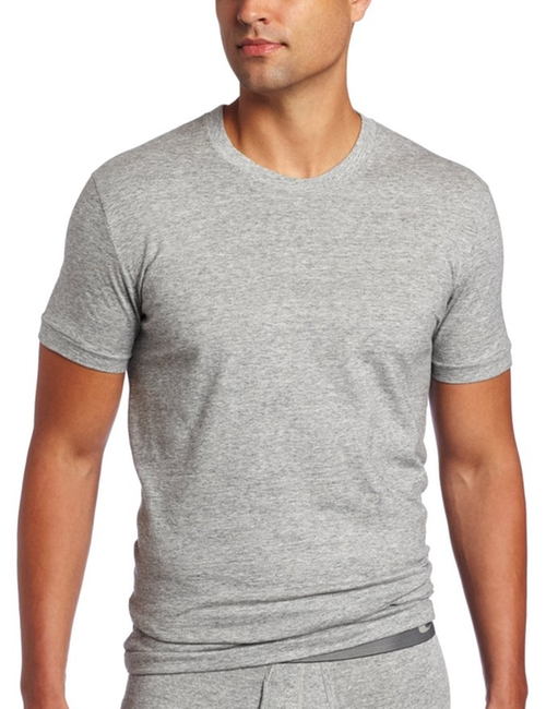 Men's Core Basic Crew Neck Tee Shirt by C-IN2 in A Walk in the Woods