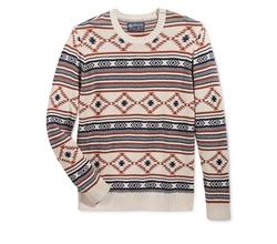 Men's Chalet Geo Sweater by American Rag in New Girl