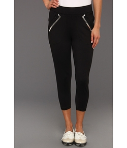 Active Capri Pants by Jamie Sadock in Pitch Perfect 2