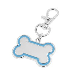 Dog Collar Charm Pendant by Urbest in While We're Young