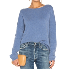 Lady Sweater by Rebecca Minkoff in Riverdale