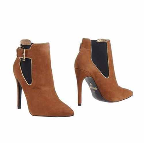 Ankle Boots by Just Cavalli in Keeping Up With The Kardashians - Season 12 Episode 1