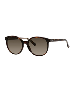 GG-Temple Butterfly Sunglasses by Gucci in Bad Moms