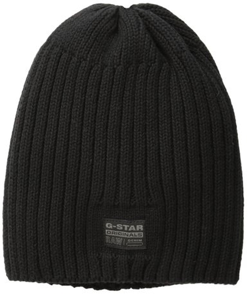 Men's Originals Beanie Hat by G-Star in The Finest Hours