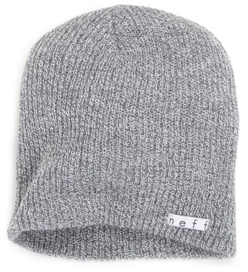 Men's Daily Beanie by Neff in Ride Along