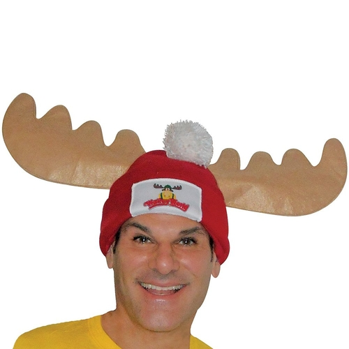 National Lampoon's Vacation Wally World Hat by Morris Costumes in Vacation