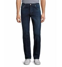 Eddy Five-Pocket Jeans by WeSC in Sneaky Pete