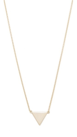 Arrow Pendant Necklace by Shashi in The Vampire Diaries