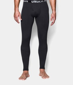 Infrared Tactical Fitted Leggings by Under Armour in Ballers