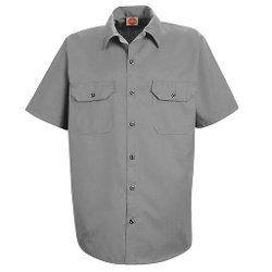 Utility Uniform Shirt by Red Kap in Need for Speed