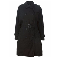 Ines Trench Coat by Aspesi in How To Get Away With Murder