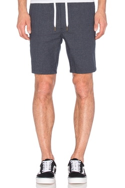 Drawstring Shorts by Barney Cools in Quantico