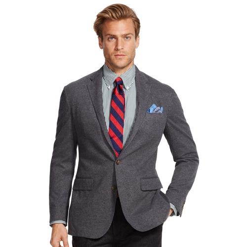 Morgan Interlock Sport Coat by Ralph Lauren in The Blacklist